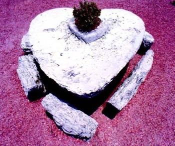 Sweet Sixteen Lost Love Coral Castle